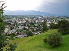 Au im Rheintal