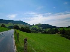 Haslen nach Appenzell