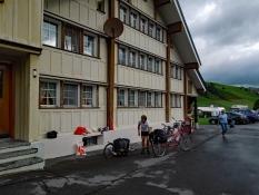 Gonten: Campingplatz Jakobsbad