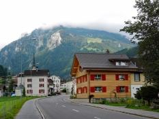 Linthal: Dorfstraße