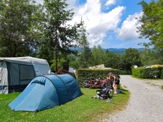 Giswil: Camping International