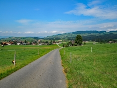 Schallenberg Pass nach Thun