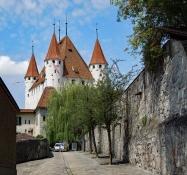 Thun: Schlossberg