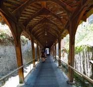 Thun vom Schlossberg