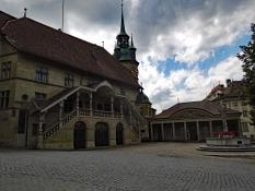 Fribourg: Hôtel de Ville
