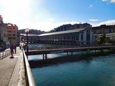 Genf: Rhône