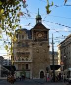 Genf: Tour de lʹile