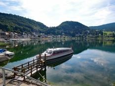 Le Pont: Lac de Joux