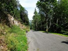 Baulmes zum Col de lʹAiguillon