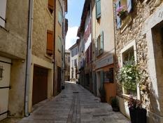 Ampus: Rue Honoré Clumanc