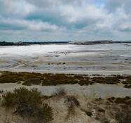 Salin-de-Giraud: Point de Vue Du Salin