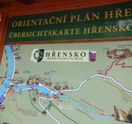 Our plans are a visit to the natural bridge Pravčická brána by bike and by foot