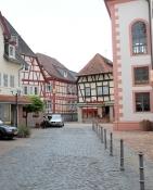 Erbach, im Städtel