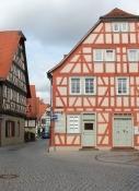 Michelstadt, in der Großen Gasse