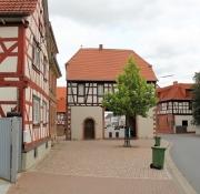 Lengfeld, Altes Rathaus