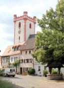 Steinheim, St. Johann Baptist
