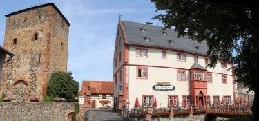 Staden, Ysenburgʹsche Schloss