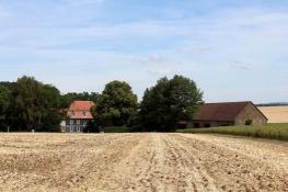 Geiß-Nidda, Schleifelder Hof