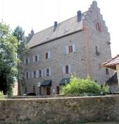 Schotten, Eppsteiner Schloss