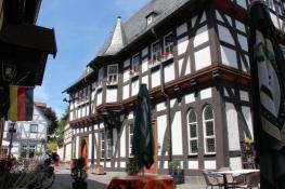 Schotten, Rathaus