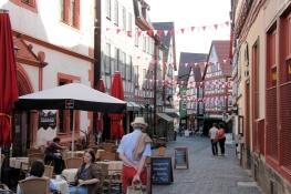 Alsfeld, Mainzer Gasse