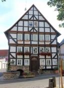 Alsfeld, Märchenhaus