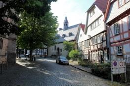 Alsfeld, Beinhaus