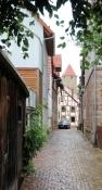 Fritzlar, Rosenturm