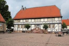 Zierenberg, Altes Rathaus
