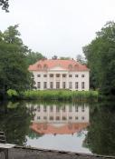 Schlösschen Schönburg bei Hofgeismar