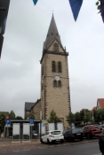 Warburg, St. Johannes Baptist