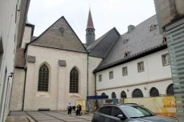Arnsberg, ehem. Kloster Wedinghausen