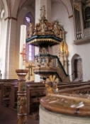 Arnsberg, ehem. Kloster Wedinghausen, Propsteikirche