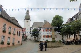 Arnsberg, Am alten Markt