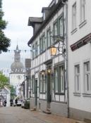 Arnsberg, Schloßstraße