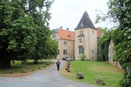 Haus Ruhr bei Westhofen