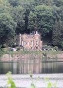 Niedernhof, auch Villa Funcke, bei Herdecke