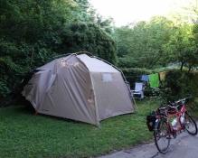 St. Jean-du-Gard: Camping Les Source