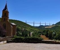 Peyre, Viaduc de Millau