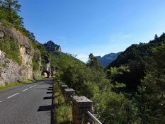 D 907 Gorges du Tarn