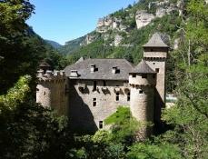Château de la Caze