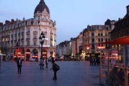 Lille, Place du Théâtre