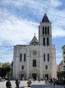 Kathedrale von Saint-Denis