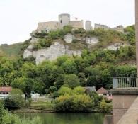 Les Andelys, Château Gaillard