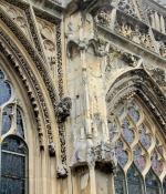Pont-de-lʹArche, Notre-Dame-des-Arts