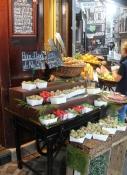 Rouen, Obst- und Gemüseladen