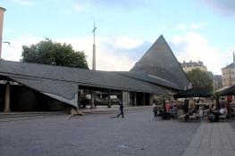 Rouen, Kirche Saint-Jeanne-dʹArc