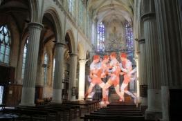 Rouen, Temple Saint-Éloi