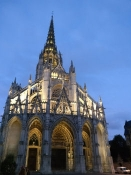 Rouen, Église Saint-Maclou