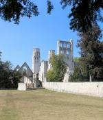 Abtei von Jumièges